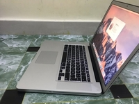 Used 13 inches MacBook Pro Core 2 duo  in Dubai, UAE