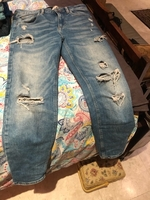 Used Zara jeans. Size 26 in Dubai, UAE