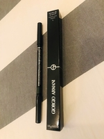 Used Authentic Armani eye pencil,green shade6 in Dubai, UAE