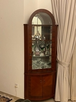 Used High quality wooden decor  in Dubai, UAE