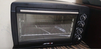 Used AFTRON Electric Oven  in Dubai, UAE