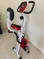 Used Powemax Fitness Exercise cycle for Home  in Dubai, UAE