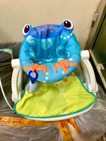 Used Frog sit up chair for ur baby in Dubai, UAE