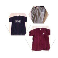 Used Casual suit & T-shirt size large (new) in Dubai, UAE