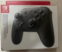 Used Nintendo Switch Pro Controller in Dubai, UAE