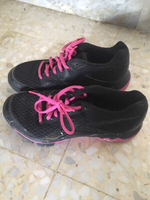 Used Reebok New Kids shoe in Dubai, UAE