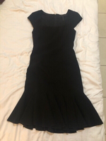 Used Bcbg black dress  in Dubai, UAE