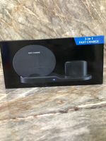 Used 3IN1 Fast charger for ios in Dubai, UAE