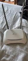 Used TP-link router in a great condition  in Dubai, UAE