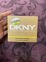 Used DKNY original perfume in Dubai, UAE