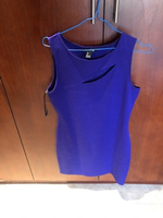Used Dress large forever 21 in Dubai, UAE