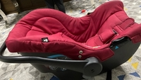 Used Baby stoller and car seat in Dubai, UAE