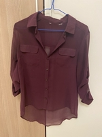 Used Bardot Blouse  in Dubai, UAE