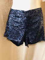 Used Sequins shorts size 36 in Dubai, UAE