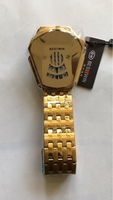 Used BW BESTWIN WATCH GOLD COLOR in Dubai, UAE