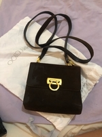 Used Salvatore ferragamo bag in Dubai, UAE