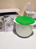Used Cheese maker 2 pieces new in Dubai, UAE