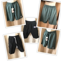 Used Men's shorts size M 2 pcs in Dubai, UAE