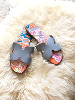 Used Fashion slippers size 39 / 250 in Dubai, UAE