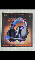 Used NEW GAMING HEADSET PROO in Dubai, UAE