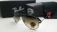Used Ray-Ban sunglasses 3 pairs  in Dubai, UAE