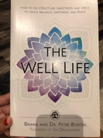 Used The well life - book in Dubai, UAE