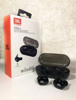 Used JBL Earbuds TWS4 For iPhone android o in Dubai, UAE