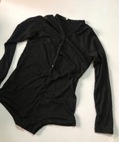Used Top body T-shirt size large (new) in Dubai, UAE