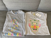 Used T-shirts size S/M NEW in Dubai, UAE