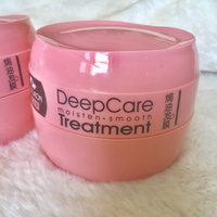 Used Hair mask 2 pieces in Dubai, UAE