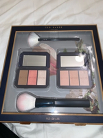 Used Ted baker bronze kiss highlighter set. in Dubai, UAE