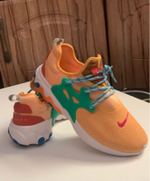 Used Nike React Presto size 45, new in Dubai, UAE
