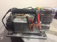 Used Car electric starter comes as is in Dubai, UAE