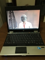 Used Hp gaming laptop core i7  in Dubai, UAE