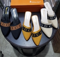 Used Gucci Ladies Footwear  in Dubai, UAE