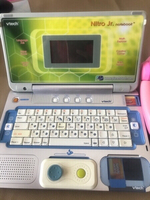 Used  Kids learning notebooks (vtech) in Dubai, UAE