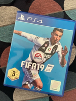 Used PS4 FIFA 2019  in Dubai, UAE
