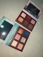 Used New 2 palettes for price of 1 in Dubai, UAE