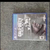 Used Call Of Duty Ghost Game for Sale PS4 in Dubai, UAE