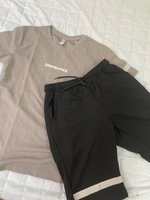 Used T-shirt and شورت  in Dubai, UAE