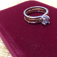 Used INTERCHANGEABLE RING SETS  in Dubai, UAE