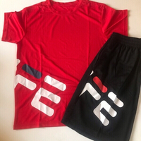 Used Sports wear size medium fits small  in Dubai, UAE