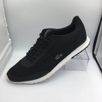 Used Lacoste formal comfortable shoes,size 40 in Dubai, UAE