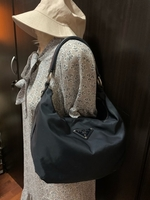 Used Prada pochette in Dubai, UAE