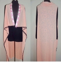 Used Never used high low outwear  in Dubai, UAE