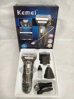 Used KEMEI 3 IN 1 MACHINE BRAND NEW ONLY,FOR, in Dubai, UAE
