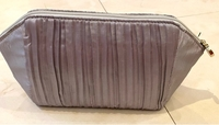Used Authentic Bulgari makeup bag #3 in Dubai, UAE