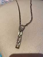 Used Designer Ettienne Aigner  necklace  in Dubai, UAE