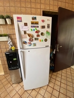 Used LG Refrigerator 393L  in Dubai, UAE