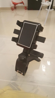 Used Rotating 3 in 1 Phone Holder in Dubai, UAE